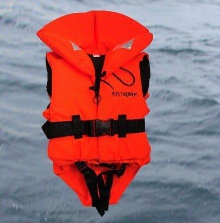 Baby Lifejacket 10-15 kilo