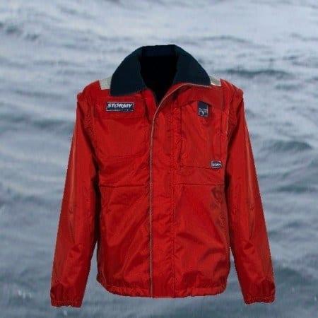 Stormy Life Jacket