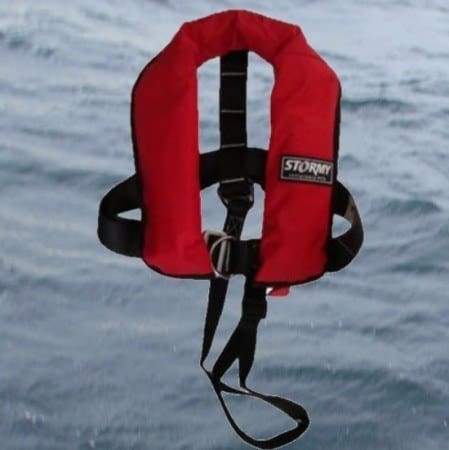 Childs Life Jacket